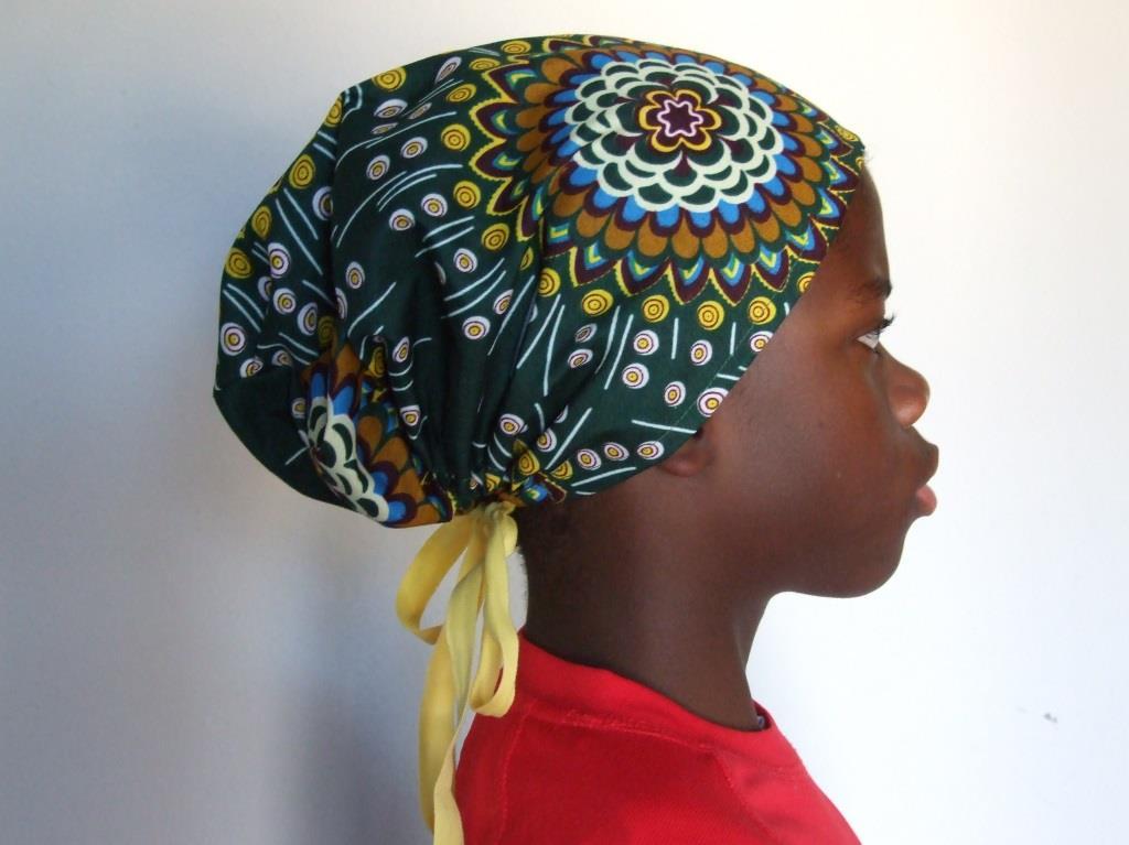 Flor de Senegal